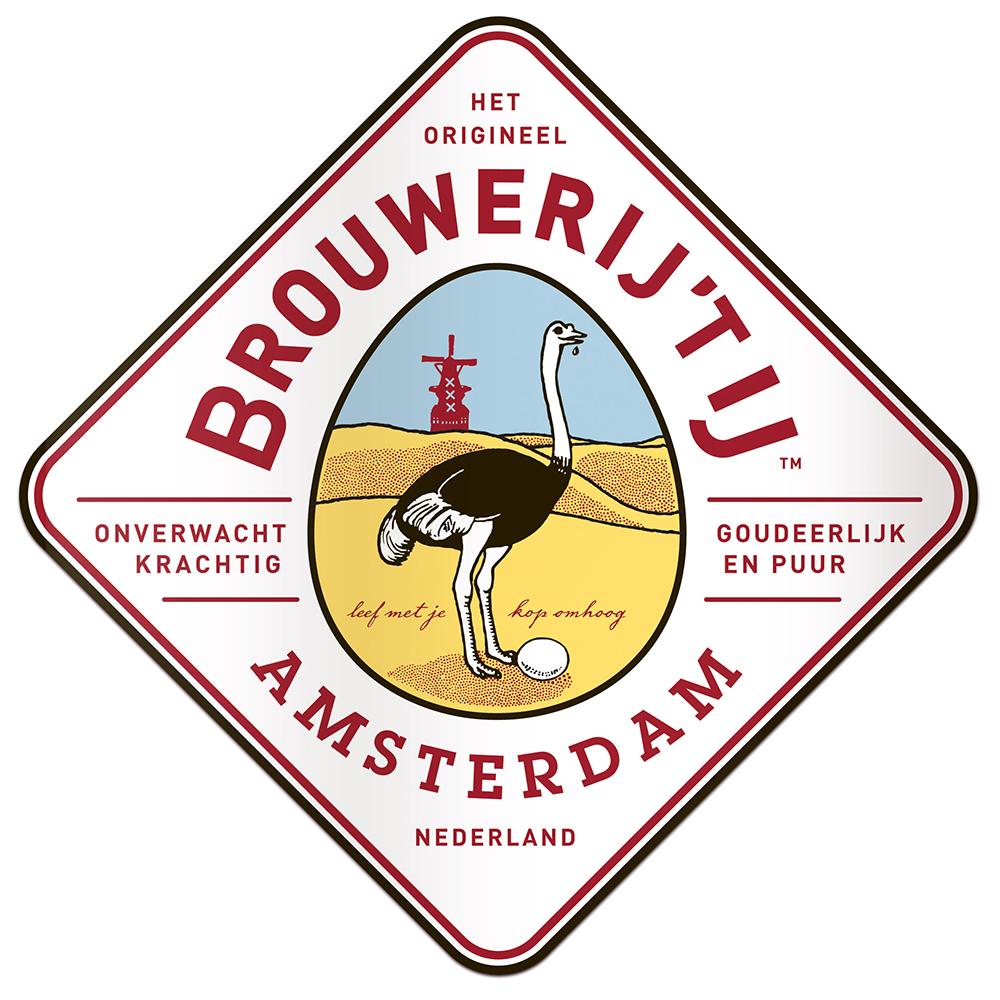 Logo Brouwerij 't IJ