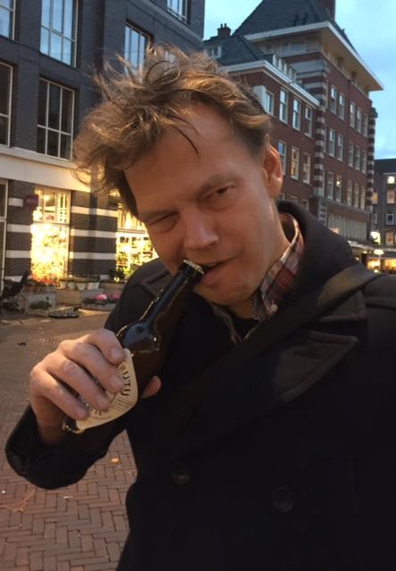 IJwit Jim Jansen Brouwerij 't IJ