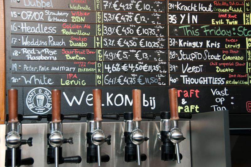 Time-To-Taste Amsterdam