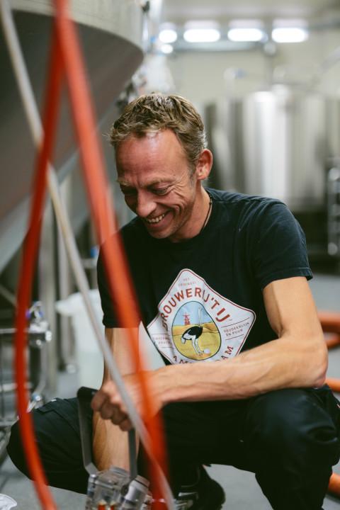 Brewer Brouwerij 't IJ