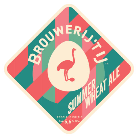 Summer Wheat Ale Brouwerij 't IJ
