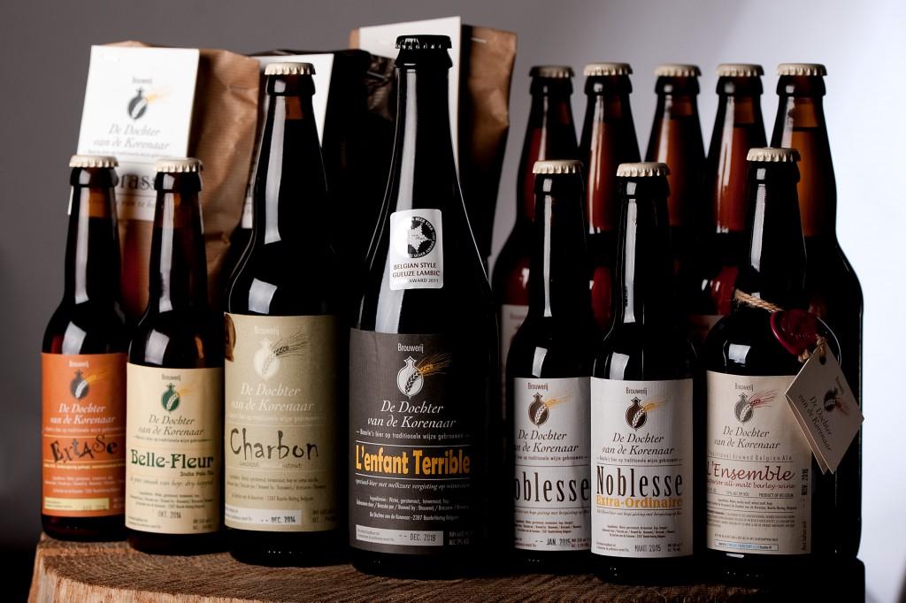Dochter van de Korenaar brewery