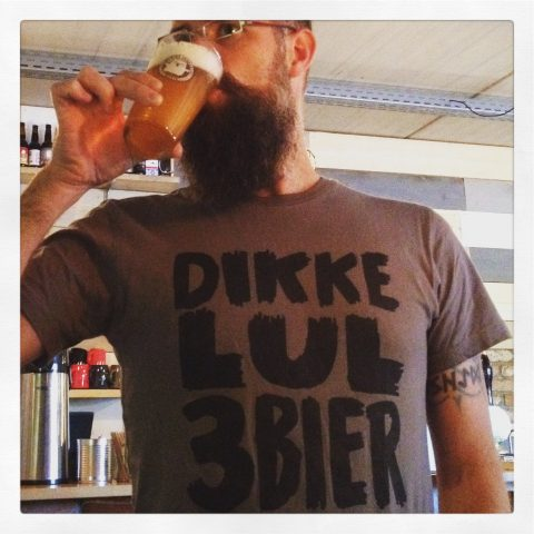 Shirt brouwerij 't Uiltje