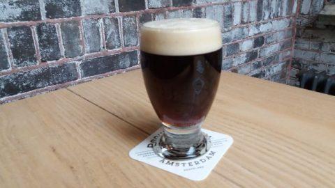 Black IPA Brouwerij 't IJ