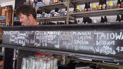 Bar Joost Amsterdam