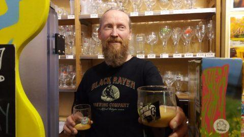 Bierkoning de bierwinkel van Amsterdam