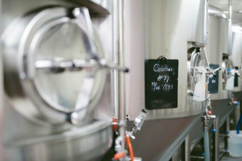Tour brouwerij Amsterdam