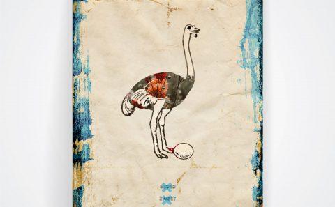 Poster Brouwerij 't IJ