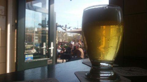 White Ale Brouwerij 't IJ