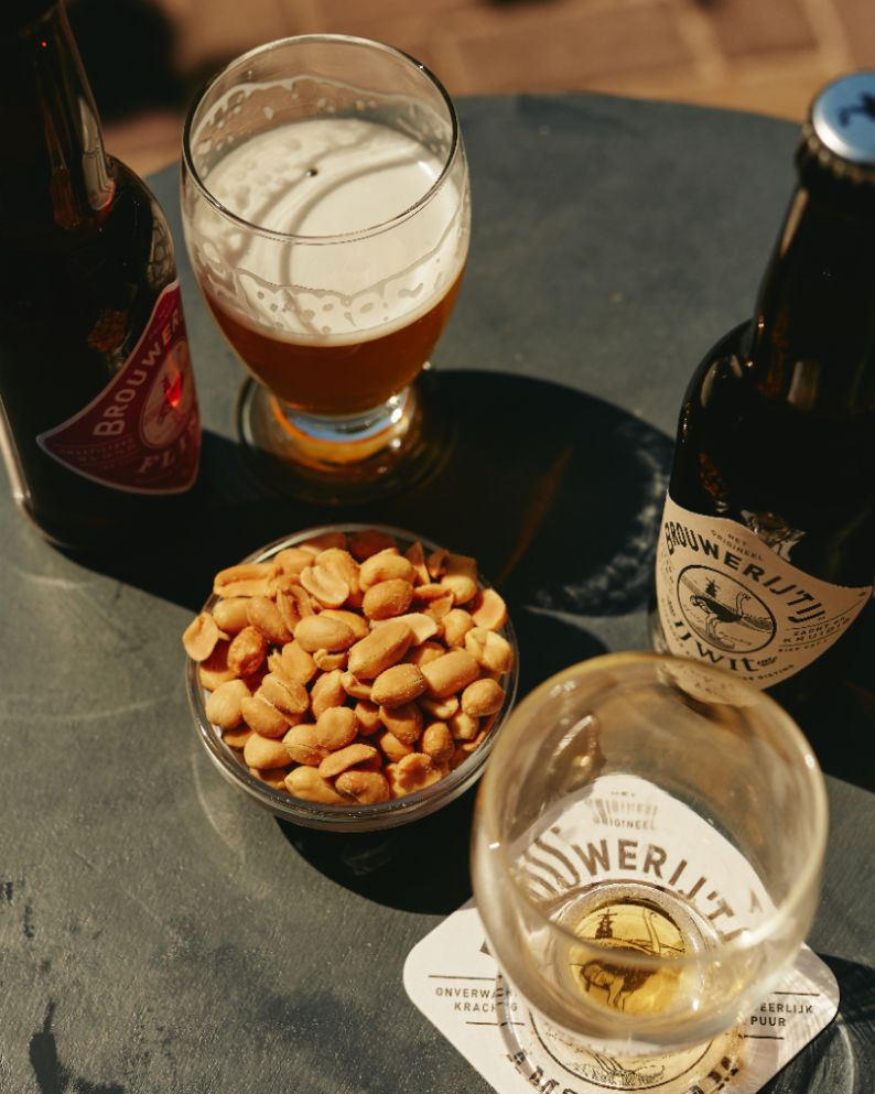 Pinda's Brouwerij 't IJ