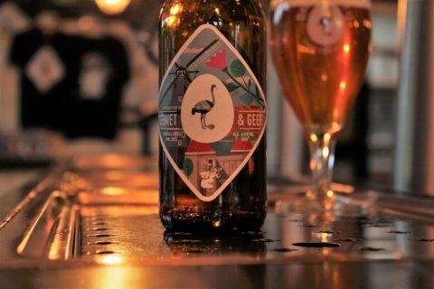Geniet & Geef bier voor Kika