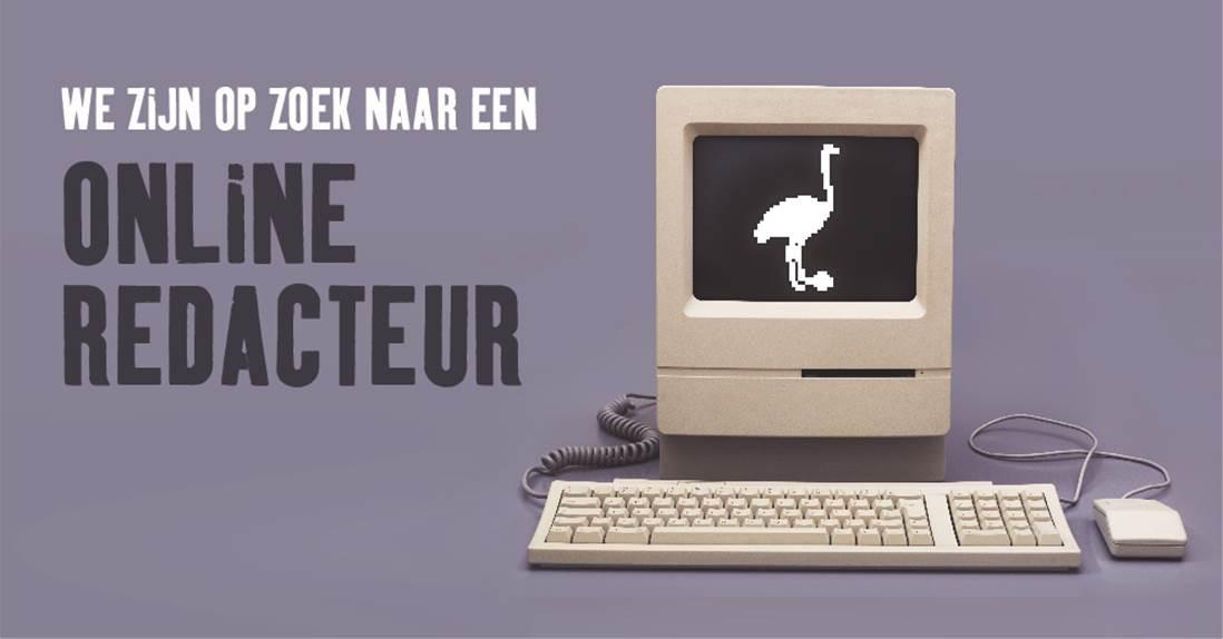 Online redacteur Brouwerij 't IJ