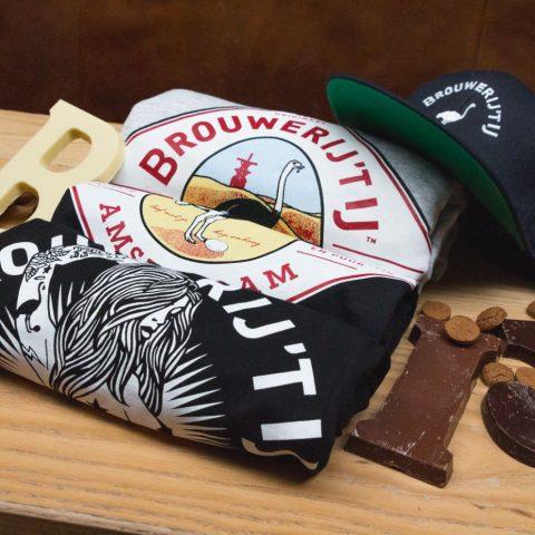 Sinterklaas, bier en meer