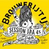 New: Session IPA
