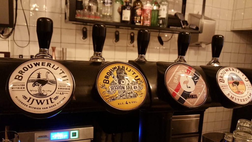 Bier Bar35 Breda