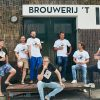 Brouwerij 't IJ and Brandt & Levie brew sausage together